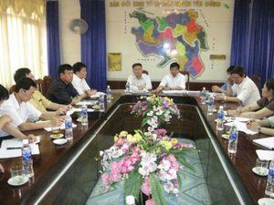Bắc Giang giao chỉ tiêu kéo giảm TNGT cho từng địa bàn