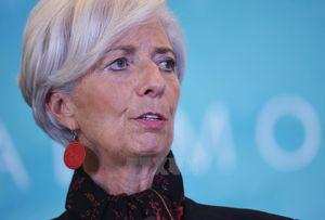 Quỹ Tiền tệ Quốc tế đề cử bà Christine Lagarde làm Tổng giám đốc