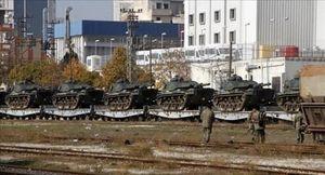 Nga lo lắng khi Mỹ cảnh báo chiến tranh thế giới