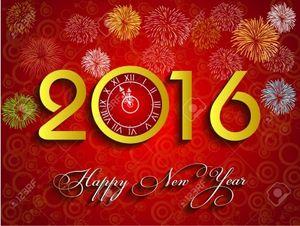 Thiệp chúc mừng năm mới 2016 đẹp và ý nghĩa