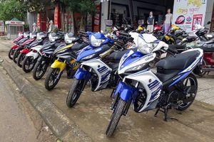 Yamaha hồi sinh Exciter 135, chốt giá 38 triệu đồng