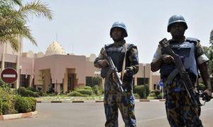Căn cứ LHQ tại Mali bị tấn công, ít nhất 33 người thương vong