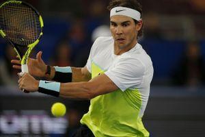 Nadal quyết tâm gỡ lại thể diện ở Argentina