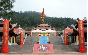 Trang trọng lễ khai bút Xuân Bính Thân 2016 Hà Nội
