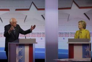 Bầu cử Mỹ đầy bất ngờ, khó dự đoán
