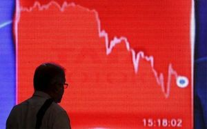 Chao đảo thị trường toàn cầu và 5 lý giải