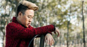 Trung Quân Idol hối hận chuyện tình đã qua