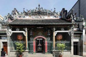 Đầu xuân viếng thăm những ngôi chùa nổi tiếng phương Nam