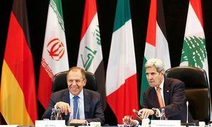 Ba điểm chính của thỏa thuận ngừng bắn ở Syria vừa đạt được