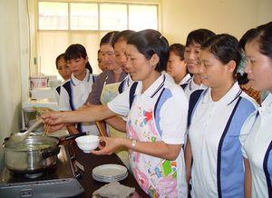 Đài Loan sẽ nhận thêm lao động Việt Nam