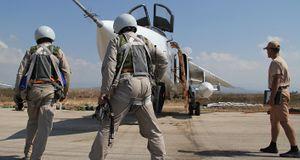"""Nga """"siết thòng lọng"""" phiến quân và phương Tây ở Syria"""