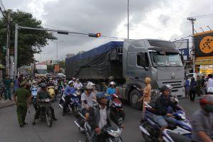 Đà Nẵng: 7 ngày tết chỉ xảy ra 1 vụ tại nạn giao thông