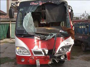 Tai nạn trên quốc lộ, 2 người tử vong
