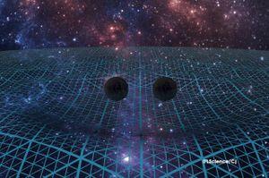 Sóng hấp dẫn chính thức được phát hiện, kết thúc 100 năm tìm kiếm lời tiên tri của Einstein