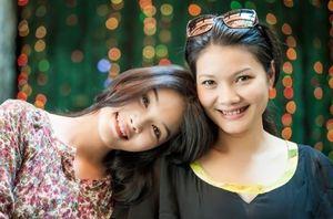 Diễn viên Thanh Tú: Điện ảnh dạy cho tôi không được vội vã