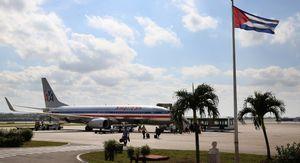 Mỹ công bố thời điểm ký thỏa thuận khôi phục các chuyến bay với Cuba