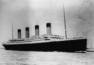 Bản sao tàu Titanic sẽ chính thức khởi hành vào năm 2018