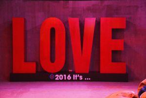 3 cách nói lời yêu thương trong ngày Valentine tại AEON MALL Long Biên