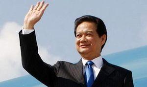 Thủ tướng sắp sang Mỹ dự hội nghị cấp cao đặc biệt