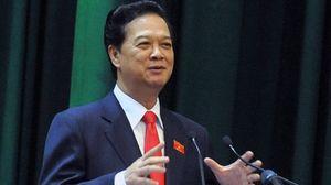 Thủ tướng Nguyễn Tấn Dũng dự Hội nghị cấp cao ASEAN-Hoa Kỳ