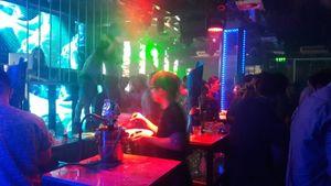 Góc khuất....Beer Club !