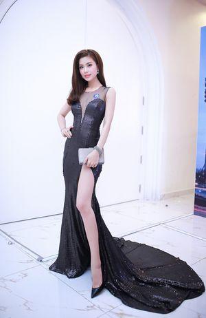 Hành trình tìm kiếm phong cách mặc đẹp của Diễm Trang