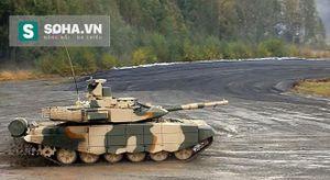 Đấu tay đôi: Xe tăng Mỹ M1A2 SEP chỉ có chết với T-90MS của Nga