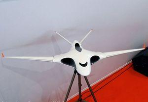 Nga bắt tay thiết kế 'Quái vật trên không' PAK-TA