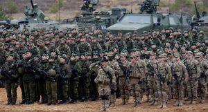 """NATO liên tiếp tập trận """"dằn mặt"""" Nga"""