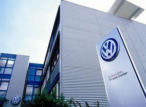 Doanh số bán xe của VW trên toàn cầu đã cải thiện trong tháng 1/2016