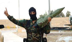 Mỹ cảnh báo: IS có thể tấn công khủng bố bằng vũ khí hóa học