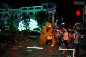 Đường hoa Nguyễn Huệ chính thức được thu dọn sau 8 ngày mở cửa đón khách tham quan