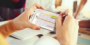 Galaxy Note 6 có thể dùng RAM 6 GB, màn hình 5,8 inch