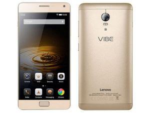 Lenovo ra mắt smartphone Vibe P1 Turbo dung lượng pin 5.000 mAh