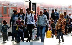 Rumani lo ngại trở thành tuyến đường quá cảnh di cư mới