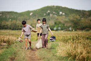 Nhìn lại phim Việt 2015