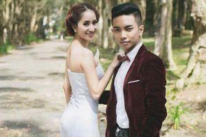 Nhìn lại thiên tình sử của cặp đôi Khánh Thi - Phan Hiển