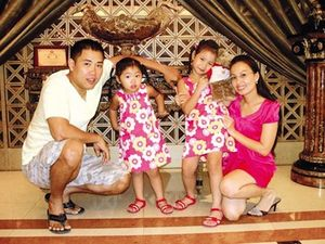 Minh Vy và Cẩm Ly - cặp đôi hoàn hảo của showbiz Việt
