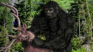 10 sinh vật nửa người nửa khỉ bí ẩn nhất thế giới