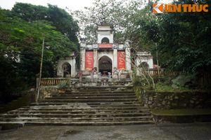 5 ngôi đền thiêng phải ghé thăm ở Sầm Sơn dịp Tết