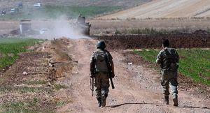 """Thổ Nhĩ Kỳ nã đạn sang Syria là """"tiếp tay cho khủng bố"""""""