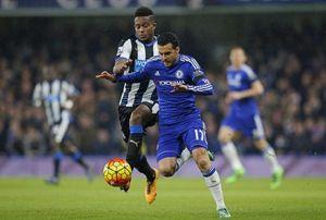 Hiddink hài lòng vì Chelsea đã biết thắng