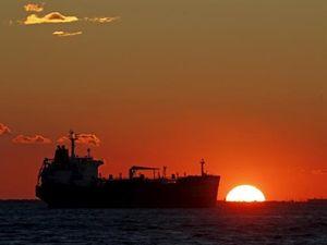 Iran xuất lô dầu thô đầu tiên sang châu Âu