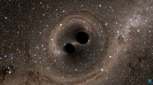 Ý nghĩa của sóng hấp dẫn với khoa học và nhân loại