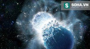 Sóng hấp dẫn giúp giải mã những bí ẩn to lớn nào của vũ trụ?