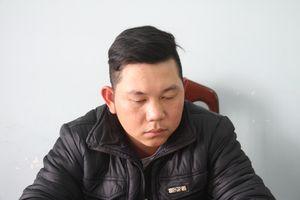 Vụ giám đốc bị đâm chết vì bóp còi xin đường: Thêm 2 đối tượng đầu thú