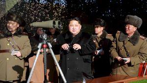 """Triều Tiên quyết thủ """"gươm"""" hạt nhân vì đâu"""