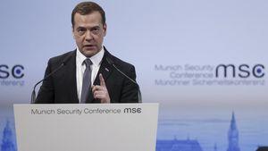 Nga cảnh báo: Điều quân vào Syria là cuộc chiến tranh toàn diện mới