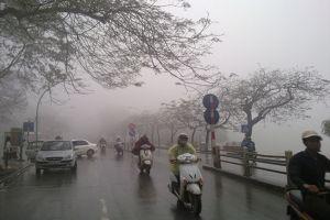 Dự báo thời tiết ngày 15/2: Miền Bắc chuyển rét đậm