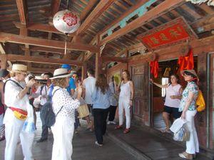 Hơn 30 ngàn du khách lưu trú tại Hội An trong 5 ngày Tết